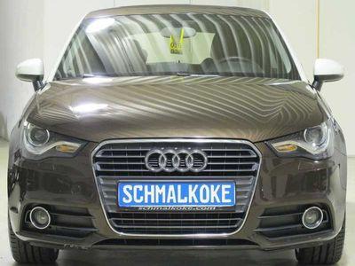 gebraucht Audi A1 Ambition bei Gebrachtwagen.expert
