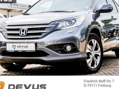 gebraucht Honda CR-V Lifestyle 2WD 1.6 i-DTEC Bi-Xenon Kamera