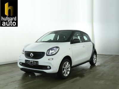 used Smart ForFour Passion Twinamic LED Readyspace Komfort