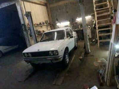 gebraucht Fiat 128 SL