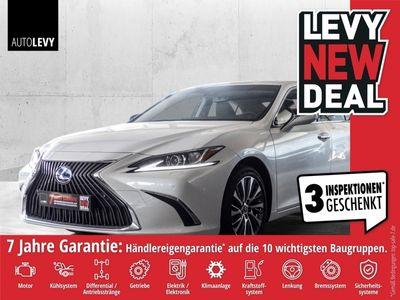 gebraucht Lexus ES300H Style Edition