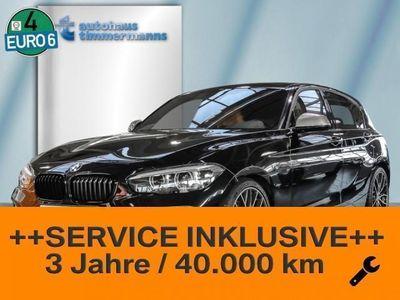 gebraucht BMW M140 Special Edition Navi Prof. Akrapovic LED