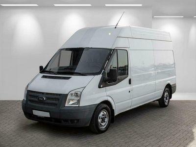 gebraucht Ford 300 Transit Kasten FTL Klima+Temp+PDC+eFH+MFL+ZV