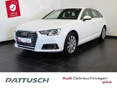 usata Audi A4 Avant design 2.0 TFSI 185 kW (252 PS) S tronic