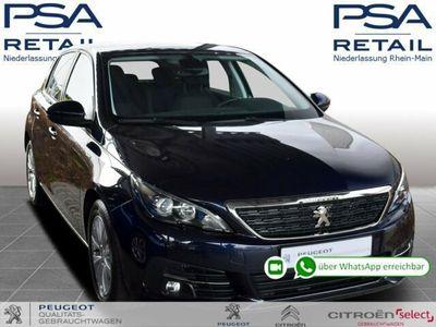 gebraucht Peugeot 308 308 130 Style