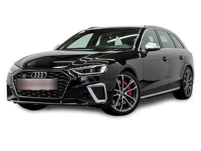 gebraucht Audi S4 Avant TDI Q S-SITZE ST.HEIZ MATRIX