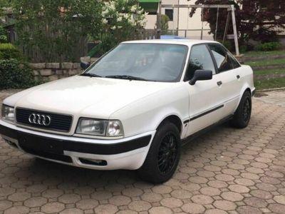 gebraucht Audi 80 2.0e quattro