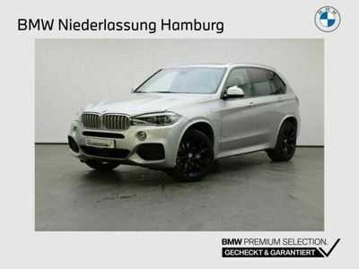 gebraucht BMW X5 xDrive40e iPerformance Sportpaket Head-Up