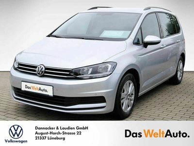 gebraucht VW Touran 1.5 TSI Highline Comfortline Alu Front Assi