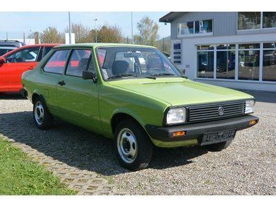 gebraucht VW Derby PoloS 1.1,