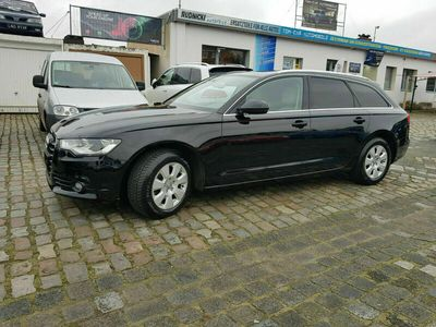 gebraucht Audi A6 Avant 2.8 FSI *Navi*