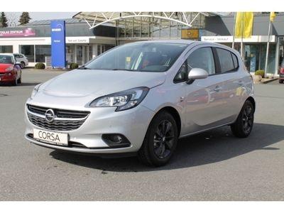 gebraucht Opel Corsa 120 Jahre Klimaaut/Rückfahrk/SHZ+LenkradHZG