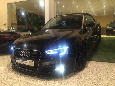gebraucht Audi A5 Cabriolet 2.0 TDI DPF (clean diesel)