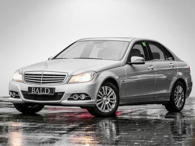 gebraucht Mercedes C180 Elegance/Parktronic/Schiebedach/Spiegel-P