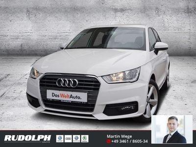 gebraucht Audi A1 Sportback 1.0 TFSI design bei Gebrachtwagen.expert