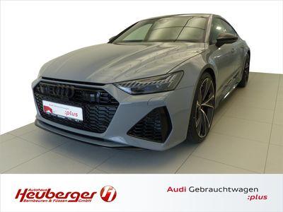 gebraucht Audi RS7 Sportback RS 7 Sportback 441 kW (600 PS) tiptronic