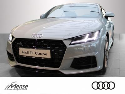 gebraucht Audi TT Coupé 45 TFSI quattro S tr. 20 Years/ Matrix LED