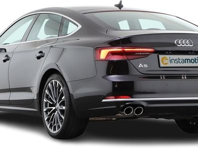 gebraucht Audi A5 Sportback A5 Sport 3.0 TDI ACC/Virtual/side Assi