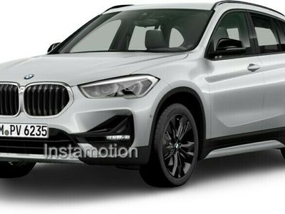 gebraucht BMW X1 X1xDrive18d nur 529 EUR monatl.