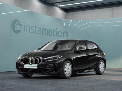 gebraucht BMW 118 118 i MSport Leasing ab 299€ AG+ PDC GRA DAB HiFi Sportfahrwerk
