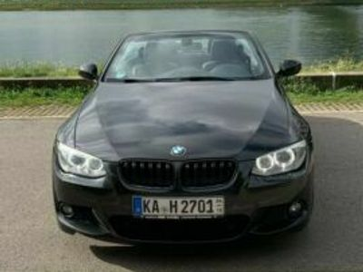 gebraucht BMW 335 Cabriolet i M Sport Edition