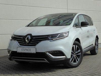gebraucht Renault Espace LIMITED TCe 225 EDC GPF 7 Sitzer