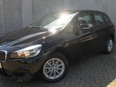 gebraucht BMW 218 Active Tourer i Advantage Klimaaut. PDC Sitzheizung Tempomat