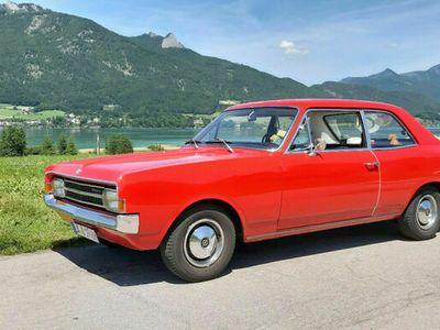 gebraucht Opel Rekord C 1700S