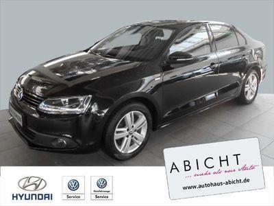 gebraucht VW Jetta MATCH 1.2 TSI 105 PS Navi