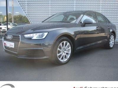 gebraucht Audi A4 Limousine 3.0 TDI quattro 200 kW (272 PS) S tronic
