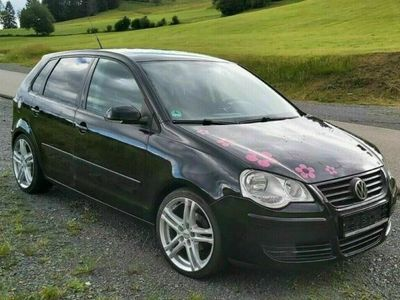gebraucht VW Polo 9n 1.4