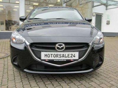 gebraucht Mazda 2 Lim. Exclusive-Line Automatik