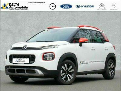 gebraucht Citroën C3 Aircross PureTech110 Shine HIFI KEYLESS**