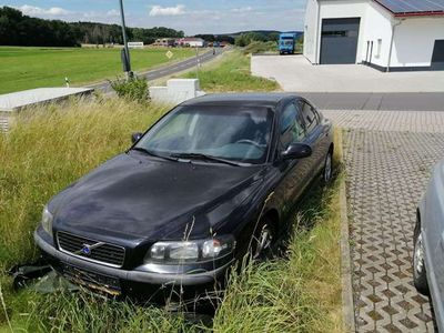 gebraucht Volvo S60 Bi-Fuel