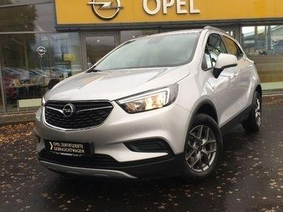 gebraucht Opel Mokka X 1.6 Selection KLIMA