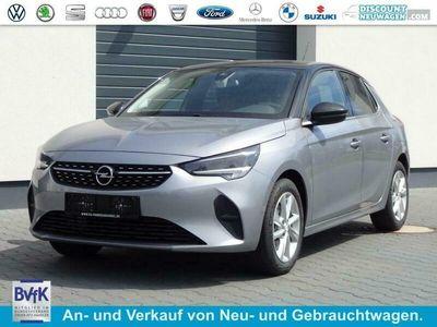 gebraucht Opel Corsa Edition 1,2 Turbo Automatik 74kW 5 Jahre Garantie