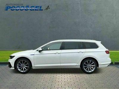 gebraucht VW Passat Variant GTE 1.4 TSI BAFA-Förderfähig