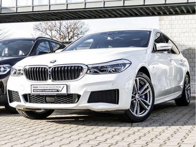 gebraucht BMW 640 6er Gran Turismo d M Sportpaket Panorama
