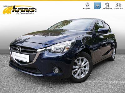 gebraucht Mazda 2 1.4 SITZHEIZUNG