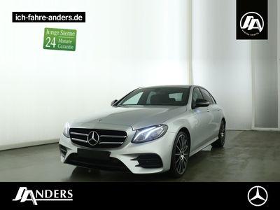gebraucht Mercedes E250 Limousine
