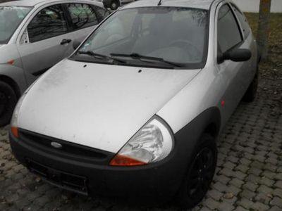 gebraucht Ford Ka 1.3 Servoleitung defekt TÜV bis April 2018.
