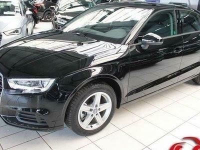 gebraucht Audi A3 LIMOUSINE 35 TFSI ACT OPF NAVI KLIMA LM16