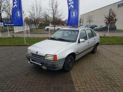 "gebraucht Opel Kadett 1.4 Beauty ""AHK"""