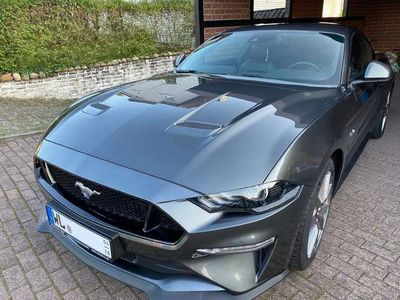 gebraucht Ford Mustang GT Fastback 5.0 Ti-VCT V8 Aut. Magne-Ride-Fahr.