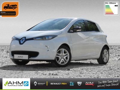 gebraucht Renault Zoe Zen R90 ZE40 | vom ZE-Profi AHM! STANDHZ EU6