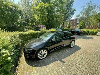 gebraucht VW Scirocco 2.0 TSI DSG Navi Klima PDC stzhzng