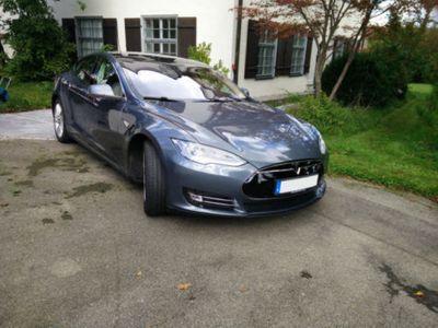 gebraucht Tesla Model S - sehr gepflegt -