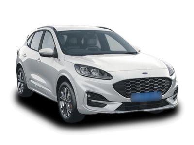 gebraucht Ford Kuga ST-Line 2.0 EcoBlue Mild-Hybrid 120 Euro...