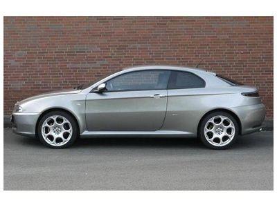 gebraucht Alfa Romeo GT 1.8 TS Progression