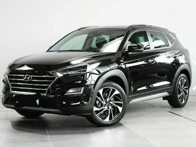 gebraucht Hyundai Tucson 1.6 GDi 4WD DCT Premium